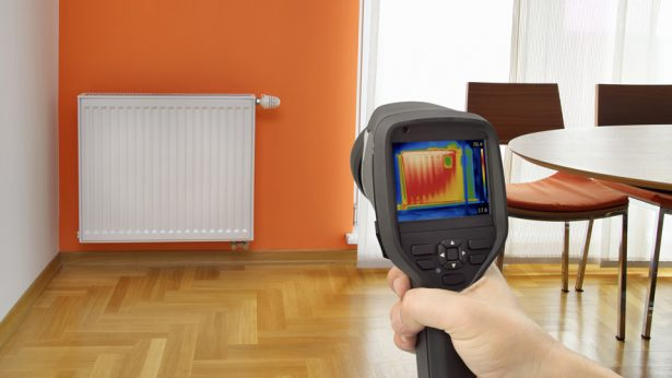 Central Heating Leak Detection Essex